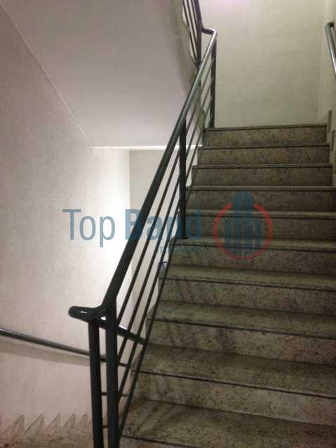 IMG_9389 - Sala Comercial 22m² para alugar Estrada dos Bandeirantes,Curicica, Rio de Janeiro - R$ 700 - TISL00046 - 16