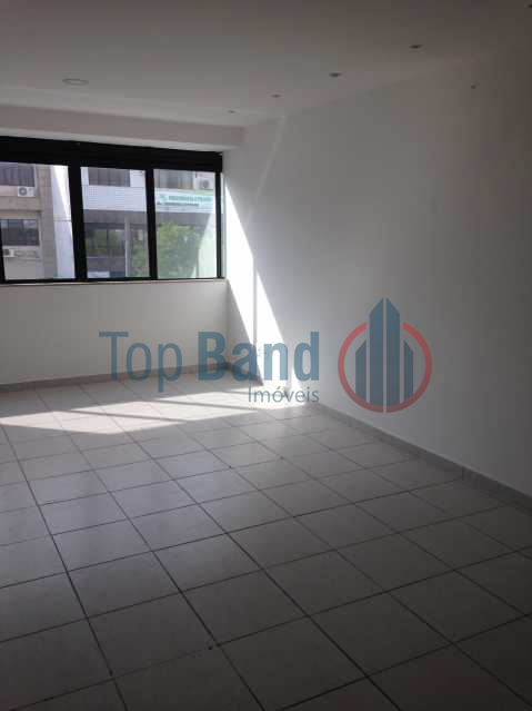 IMG_2020 - Sala Comercial Para Alugar - Recreio dos Bandeirantes - Rio de Janeiro - RJ - TISL00047 - 1