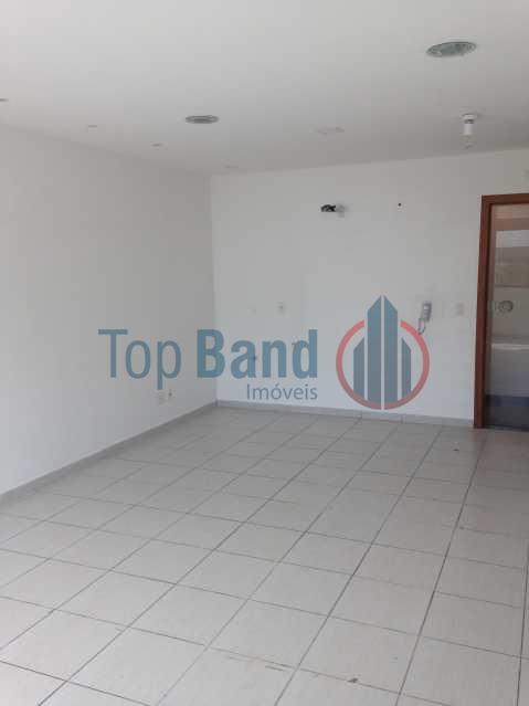 IMG_2022 - Sala Comercial Para Alugar - Recreio dos Bandeirantes - Rio de Janeiro - RJ - TISL00047 - 5