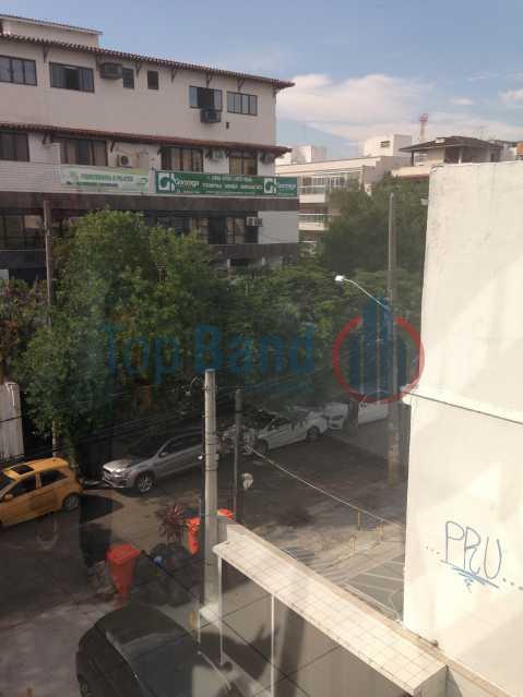 IMG_2024 - Sala Comercial Para Alugar - Recreio dos Bandeirantes - Rio de Janeiro - RJ - TISL00047 - 9