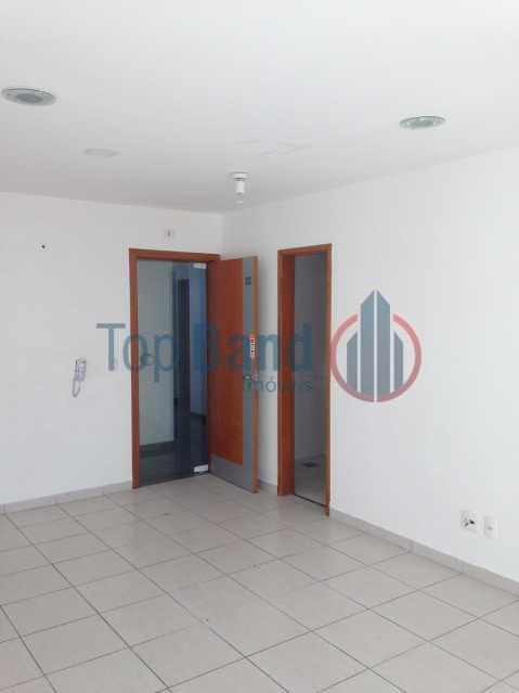 IMG_2025 - Sala Comercial Para Alugar - Recreio dos Bandeirantes - Rio de Janeiro - RJ - TISL00047 - 6