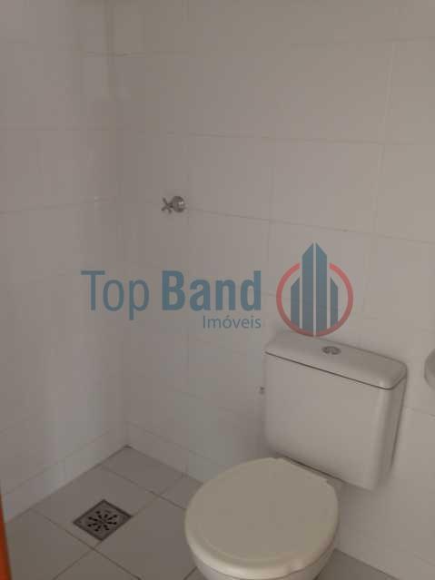 IMG_2027 - Sala Comercial Para Alugar - Recreio dos Bandeirantes - Rio de Janeiro - RJ - TISL00047 - 11
