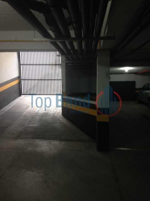 IMG_2042 - Sala Comercial Para Alugar - Recreio dos Bandeirantes - Rio de Janeiro - RJ - TISL00047 - 13