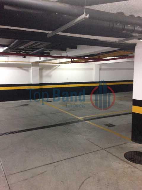 IMG_2043 - Sala Comercial Para Alugar - Recreio dos Bandeirantes - Rio de Janeiro - RJ - TISL00047 - 14