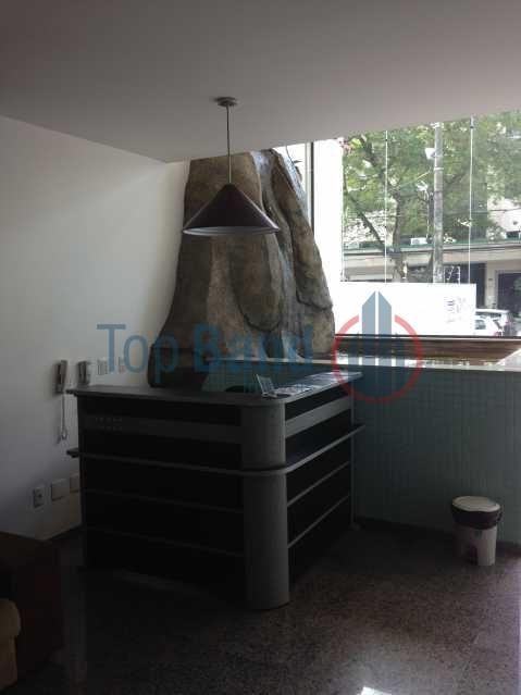 IMG_2046 - Sala Comercial Para Alugar - Recreio dos Bandeirantes - Rio de Janeiro - RJ - TISL00047 - 16