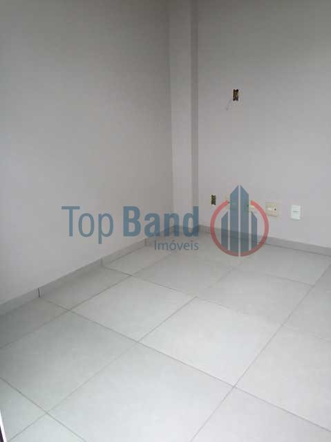 IMG_2284 - Sala Comercial 25m² para alugar Estrada dos Bandeirantes,Curicica, Rio de Janeiro - R$ 650 - TISL00056 - 9