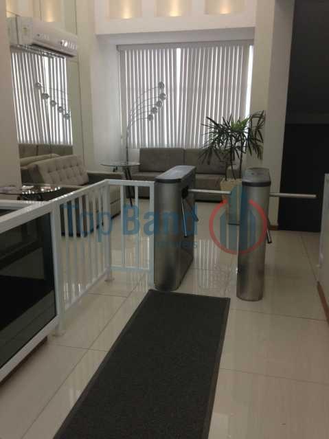IMG_2084 - Sala Comercial 25m² para alugar Estrada dos Bandeirantes,Curicica, Rio de Janeiro - R$ 650 - TISL00056 - 3