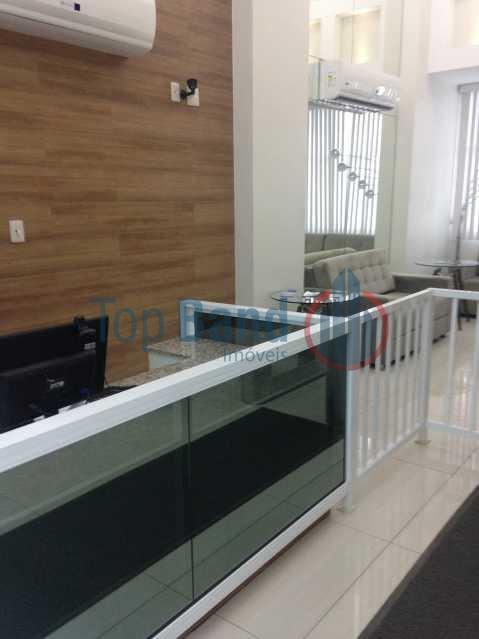 IMG_2085 - Sala Comercial 25m² para alugar Estrada dos Bandeirantes,Curicica, Rio de Janeiro - R$ 650 - TISL00056 - 5