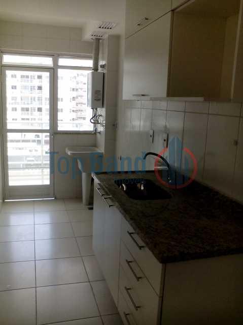 IMG_20170803_121302 - Apartamento à venda Rua Silvia Pozzana,Recreio dos Bandeirantes, Rio de Janeiro - R$ 470.000 - TIAP20162 - 6