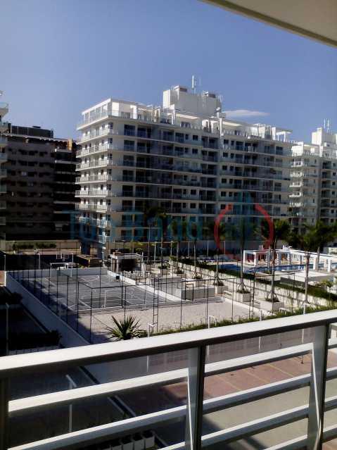 IMG_20170803_120352 - Apartamento à venda Rua Silvia Pozzana,Recreio dos Bandeirantes, Rio de Janeiro - R$ 470.000 - TIAP20162 - 1