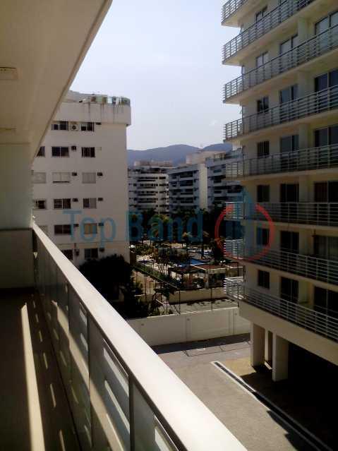 IMG_20170803_120358 - Apartamento à venda Rua Silvia Pozzana,Recreio dos Bandeirantes, Rio de Janeiro - R$ 470.000 - TIAP20162 - 3