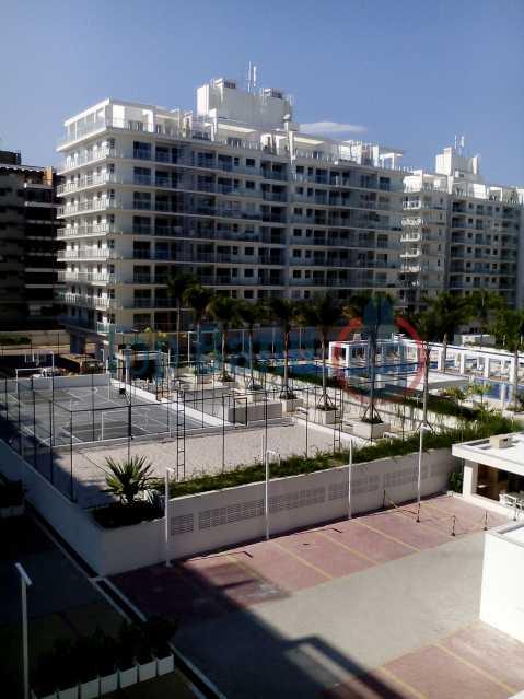 IMG_20170803_120403 - Apartamento à venda Rua Silvia Pozzana,Recreio dos Bandeirantes, Rio de Janeiro - R$ 470.000 - TIAP20162 - 14