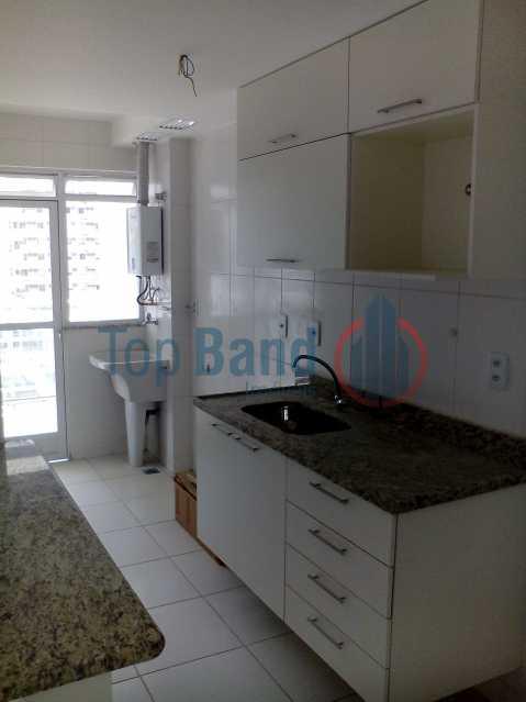 IMG_20170803_120427 - Apartamento à venda Rua Silvia Pozzana,Recreio dos Bandeirantes, Rio de Janeiro - R$ 470.000 - TIAP20162 - 5