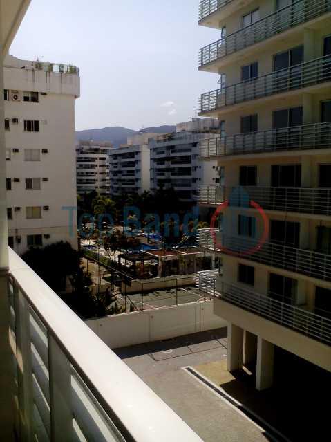 IMG_20170803_120520 - Apartamento à venda Rua Silvia Pozzana,Recreio dos Bandeirantes, Rio de Janeiro - R$ 470.000 - TIAP20162 - 9
