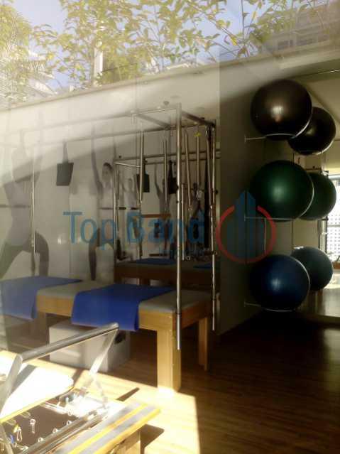 IMG_20170803_092347 Small - Apartamento à venda Rua Silvia Pozzana,Recreio dos Bandeirantes, Rio de Janeiro - R$ 470.000 - TIAP20162 - 15
