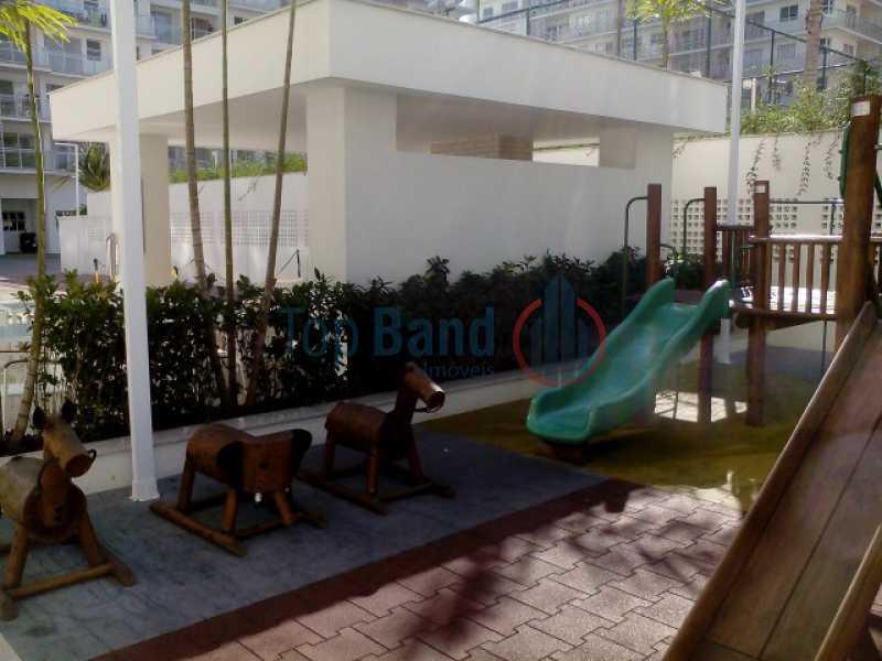 IMG_20170803_092622 Small - Apartamento à venda Rua Silvia Pozzana,Recreio dos Bandeirantes, Rio de Janeiro - R$ 470.000 - TIAP20162 - 19