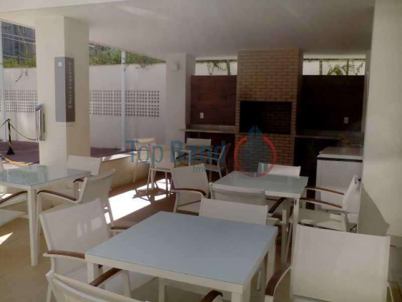 IMG_20170803_092630 Small - Apartamento à venda Rua Silvia Pozzana,Recreio dos Bandeirantes, Rio de Janeiro - R$ 470.000 - TIAP20162 - 20