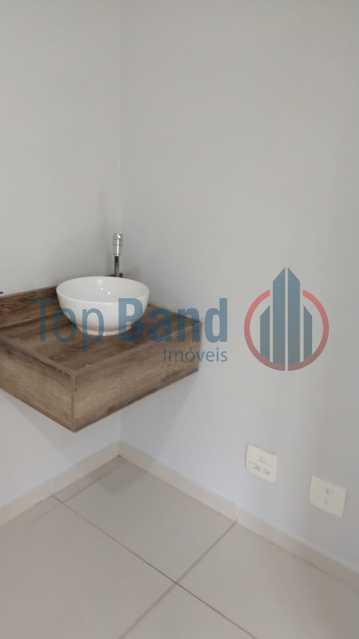 15039ccf-5394-4023-9869-ac2649 - Sala Comercial 26m² para alugar Estrada dos Bandeirantes,Curicica, Rio de Janeiro - R$ 1.050 - TISL00059 - 9
