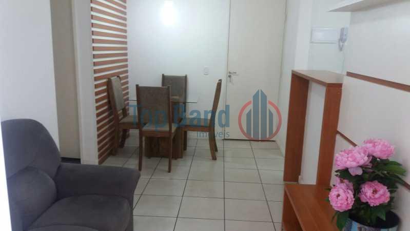 2017-07-31-PHOTO-00000005 - Apartamento à venda Estrada dos Bandeirantes,Curicica, Rio de Janeiro - R$ 240.000 - TIAP20170 - 1