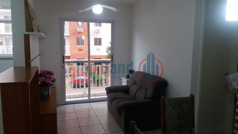 2017-07-31-PHOTO-00000006 - Apartamento à venda Estrada dos Bandeirantes,Curicica, Rio de Janeiro - R$ 240.000 - TIAP20170 - 4