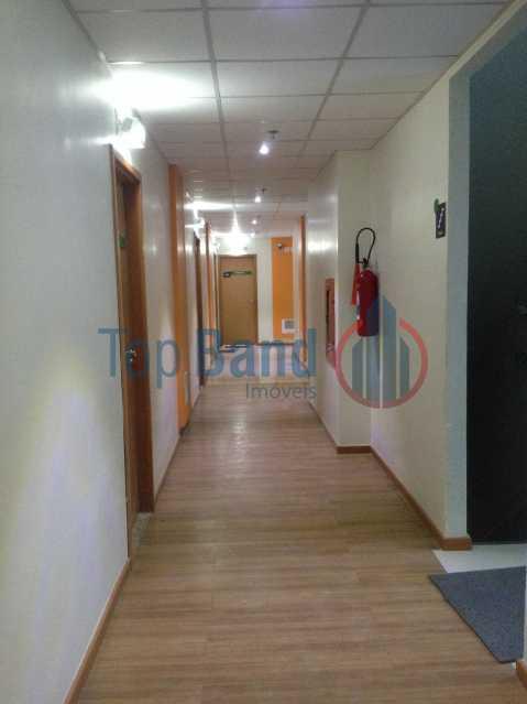 IMG_3329 - Sala Comercial Estrada dos Bandeirantes,Curicica,Rio de Janeiro,RJ Para Alugar,100m² - TISL00064 - 5
