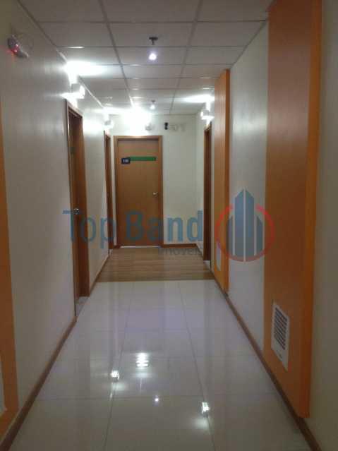 IMG_3330 - Sala Comercial Estrada dos Bandeirantes,Curicica,Rio de Janeiro,RJ Para Alugar,100m² - TISL00064 - 6