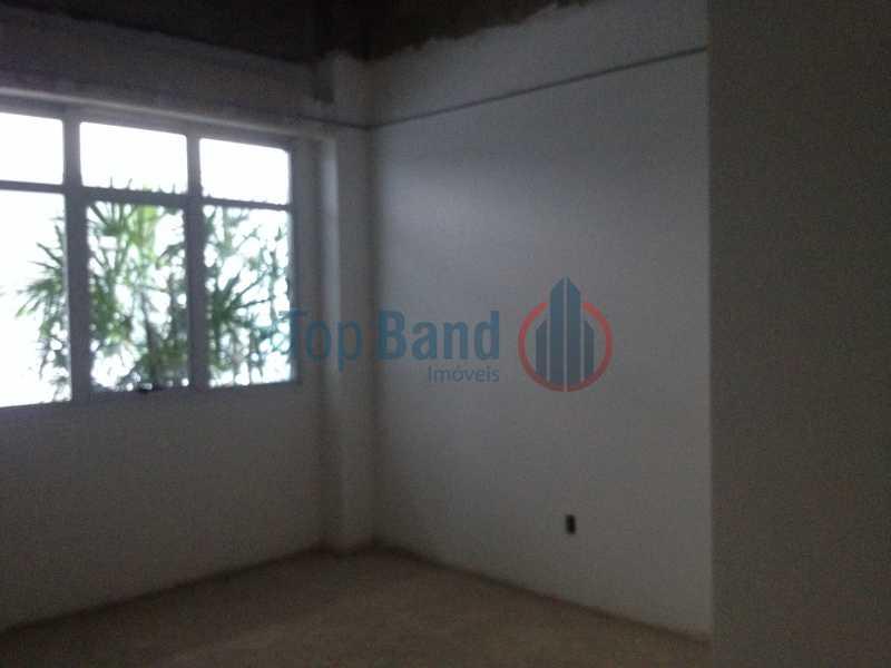 IMG_3339 - Sala Comercial Estrada dos Bandeirantes,Curicica,Rio de Janeiro,RJ Para Alugar,100m² - TISL00064 - 9