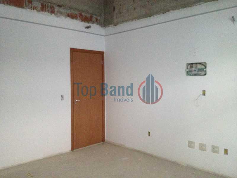 IMG_3342 - Sala Comercial Estrada dos Bandeirantes,Curicica,Rio de Janeiro,RJ Para Alugar,100m² - TISL00064 - 11