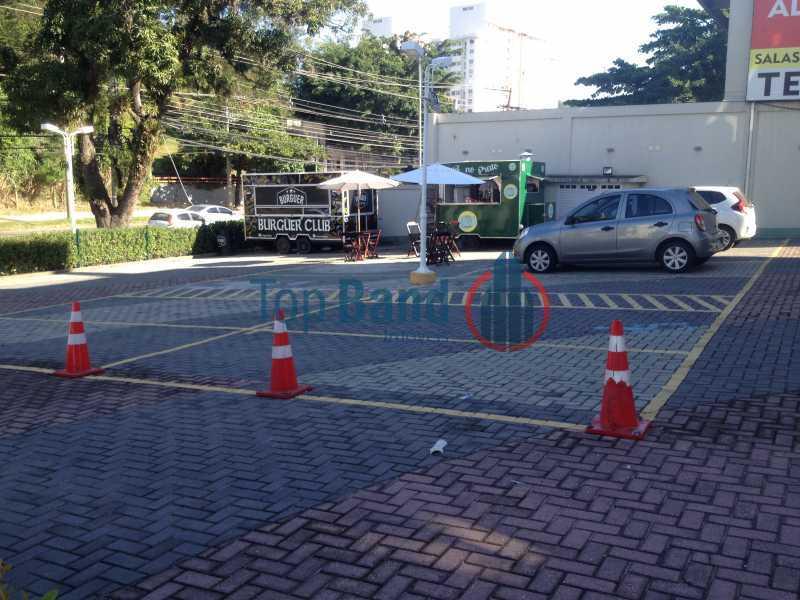 11430_G1500572676 - Sala Comercial Estrada dos Bandeirantes,Curicica,Rio de Janeiro,RJ Para Alugar,100m² - TISL00064 - 20