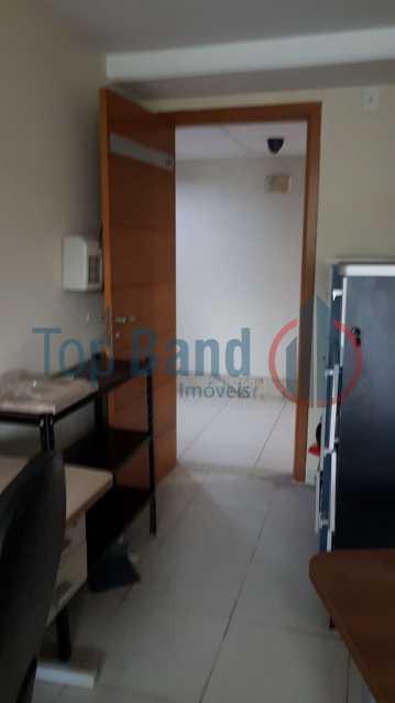 FOTO 06 - Sala Comercial 23m² à venda Estrada dos Bandeirantes,Curicica, Rio de Janeiro - R$ 145.000 - TISL00065 - 6