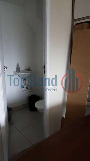 FOTO 07 - Sala Comercial 23m² à venda Estrada dos Bandeirantes,Curicica, Rio de Janeiro - R$ 145.000 - TISL00065 - 7