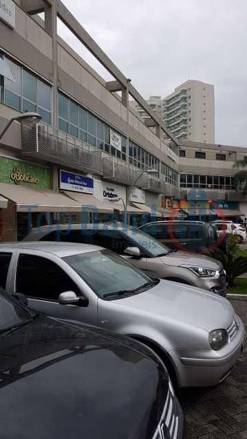 FOTO 11 - Sala Comercial 23m² à venda Estrada dos Bandeirantes,Curicica, Rio de Janeiro - R$ 145.000 - TISL00065 - 11