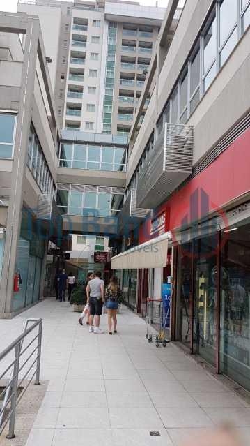 FOTO 12 - Sala Comercial 23m² à venda Estrada dos Bandeirantes,Curicica, Rio de Janeiro - R$ 145.000 - TISL00065 - 12