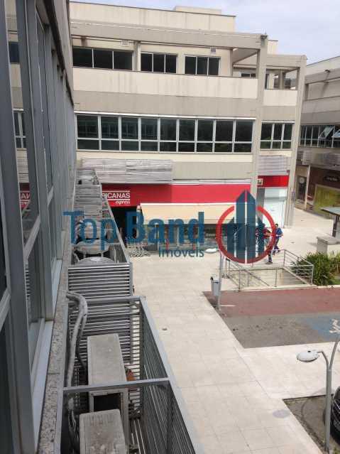 FOTO 13 - Sala Comercial 23m² à venda Estrada dos Bandeirantes,Curicica, Rio de Janeiro - R$ 145.000 - TISL00065 - 13