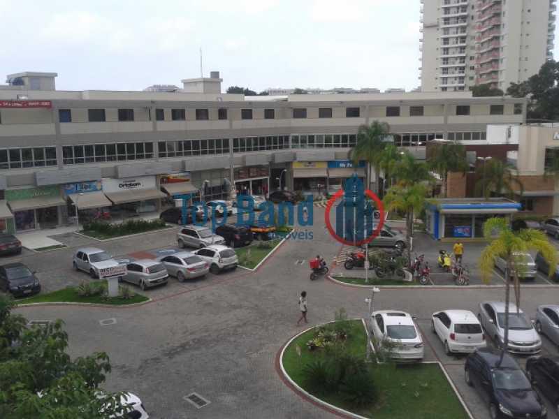 FOTO 14 - Sala Comercial 23m² à venda Estrada dos Bandeirantes,Curicica, Rio de Janeiro - R$ 145.000 - TISL00065 - 14