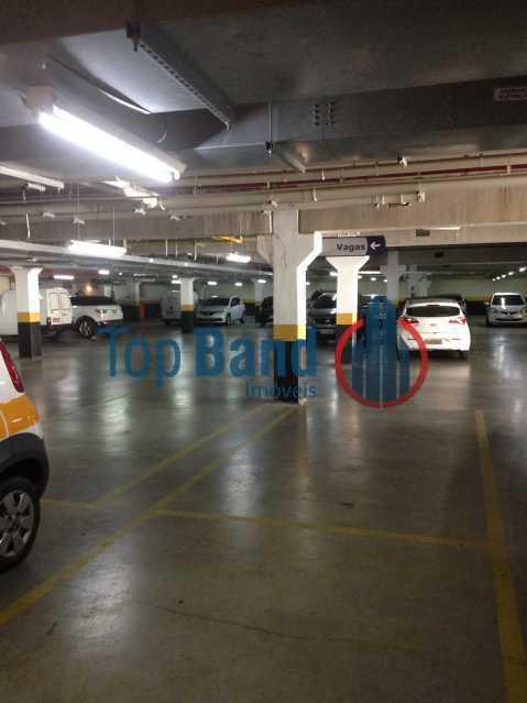 FOTO 17 - Sala Comercial 23m² à venda Estrada dos Bandeirantes,Curicica, Rio de Janeiro - R$ 145.000 - TISL00065 - 17