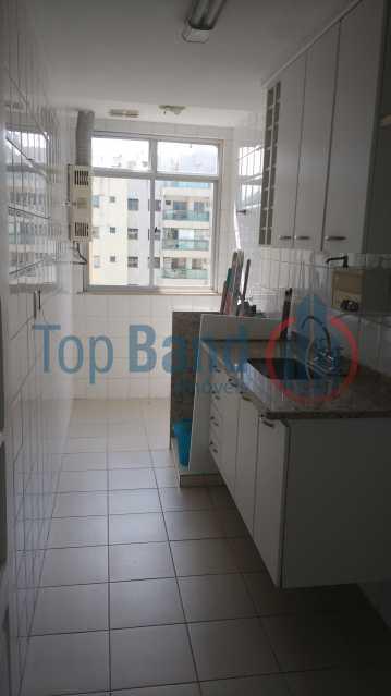 IMG_20170417_104433784 - Apartamento à venda Rua Francisco de Paula,Barra da Tijuca, Rio de Janeiro - R$ 550.000 - TIAP30162 - 3