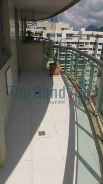 IMG_20170417_104739127 - Apartamento à venda Rua Francisco de Paula,Barra da Tijuca, Rio de Janeiro - R$ 550.000 - TIAP30162 - 1