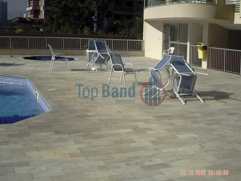 PICT0339 - Apartamento à venda Rua Francisco de Paula,Barra da Tijuca, Rio de Janeiro - R$ 550.000 - TIAP30162 - 16