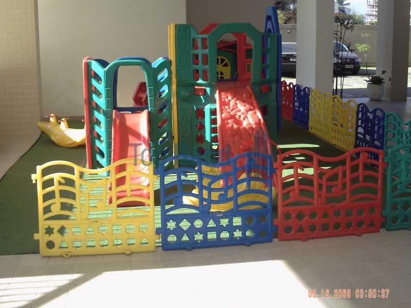 PICT0342 - Apartamento à venda Rua Francisco de Paula,Barra da Tijuca, Rio de Janeiro - R$ 550.000 - TIAP30162 - 19