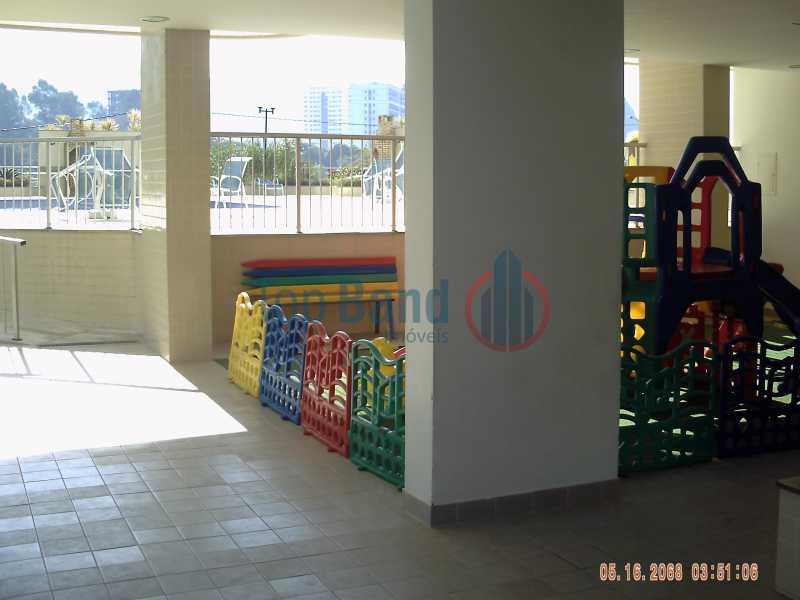 PICT0344 - Apartamento à venda Rua Francisco de Paula,Barra da Tijuca, Rio de Janeiro - R$ 550.000 - TIAP30162 - 21