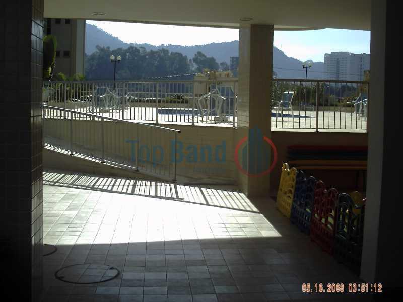 PICT0345 - Apartamento à venda Rua Francisco de Paula,Barra da Tijuca, Rio de Janeiro - R$ 550.000 - TIAP30162 - 22