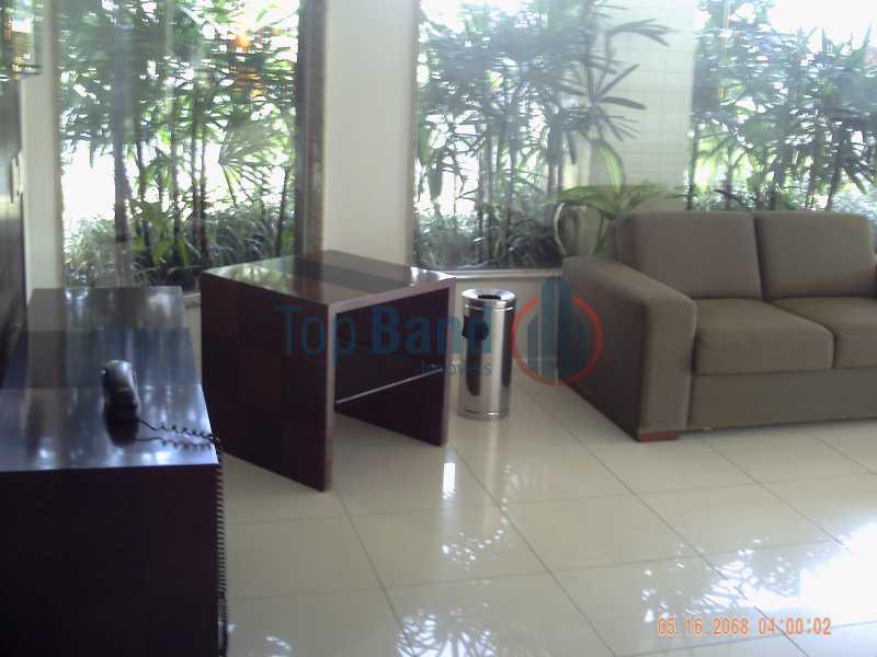 PICT0365 - Apartamento à venda Rua Francisco de Paula,Barra da Tijuca, Rio de Janeiro - R$ 550.000 - TIAP30162 - 23