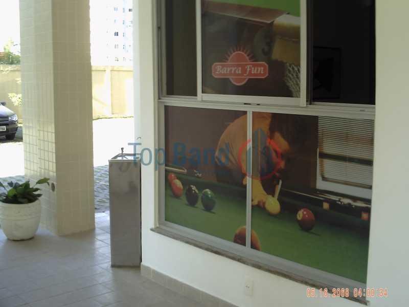 PICT0366 - Apartamento à venda Rua Francisco de Paula,Barra da Tijuca, Rio de Janeiro - R$ 550.000 - TIAP30162 - 24
