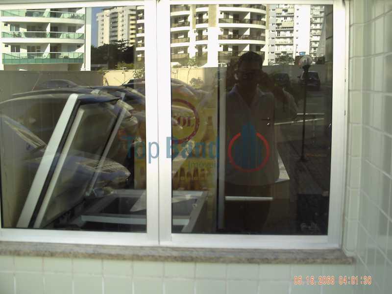 PICT0368 - Apartamento à venda Rua Francisco de Paula,Barra da Tijuca, Rio de Janeiro - R$ 550.000 - TIAP30162 - 26