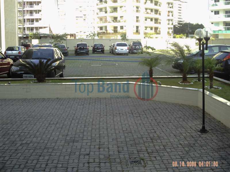 PICT0369 - Apartamento à venda Rua Francisco de Paula,Barra da Tijuca, Rio de Janeiro - R$ 550.000 - TIAP30162 - 27