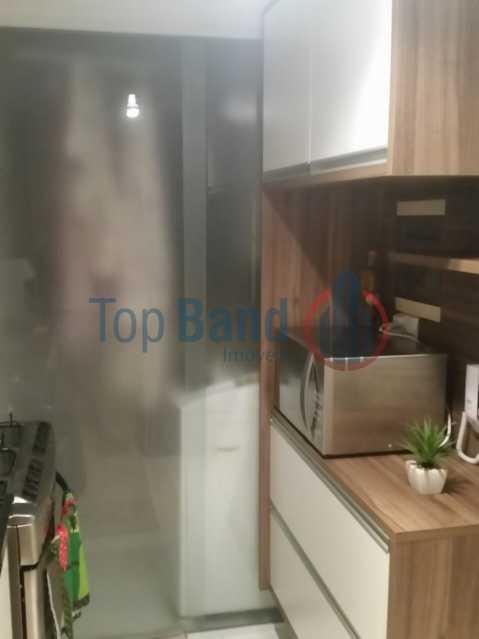 IMG-20150210-WA0016 - Apartamento Rua Francisco de Paula,Jacarepaguá,Rio de Janeiro,RJ À Venda,2 Quartos,68m² - TIAP20177 - 5