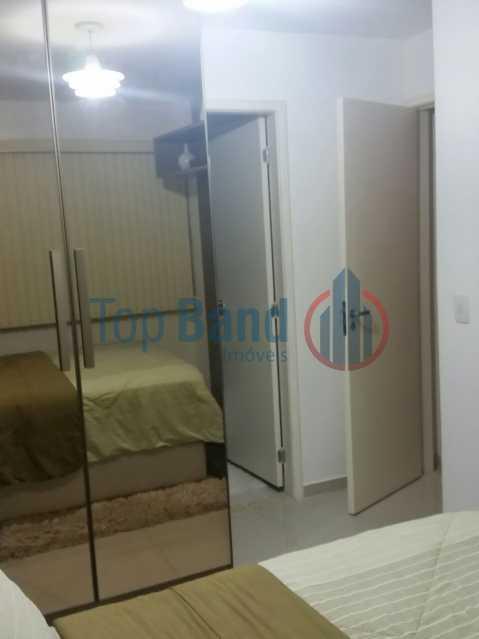 IMG-20150210-WA0041 - Apartamento Rua Francisco de Paula,Jacarepaguá,Rio de Janeiro,RJ À Venda,2 Quartos,68m² - TIAP20177 - 27