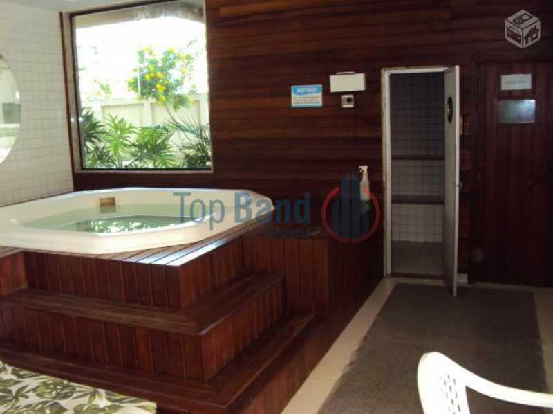 990425103536266 - Apartamento Rua Francisco de Paula,Jacarepaguá,Rio de Janeiro,RJ À Venda,2 Quartos,68m² - TIAP20177 - 30