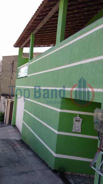 IMG_20170902_093733071 - Casa à venda Rua Ourém,Curicica, Rio de Janeiro - R$ 600.000 - TICA30018 - 1
